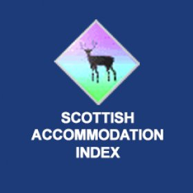 Scottish Accommodation Index