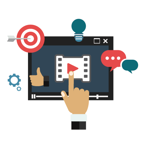 video marketing, what is video marketing? social video, sales video, music video, video production, video seo