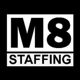 M8 Staffing